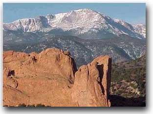 Pikes Peak Pic