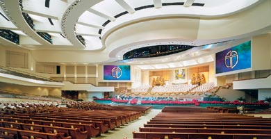 Prestonwood Baptist Church2