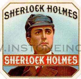 Sherlock Holmes O