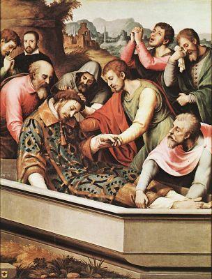 St  Stephen Martyr