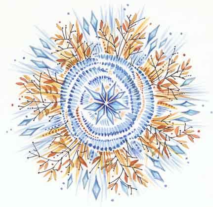 Winter solstice LW2 01