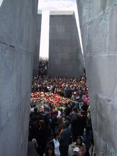 armenia 447 genocidememorial4