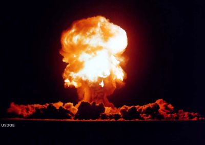 atomic explosion   1