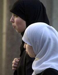 turkish headscarves
