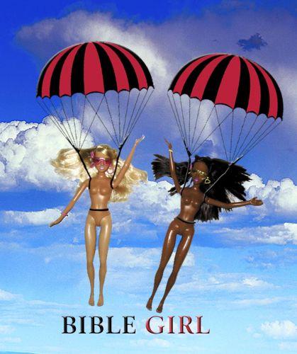 bible girl