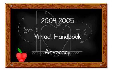 blackboard advocacy