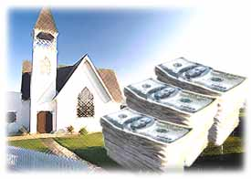 church money 2