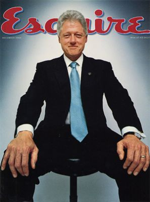 clinton esquire
