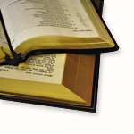 corner bible