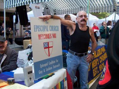 episcopal gays