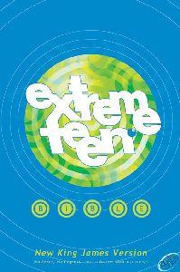extreme teen