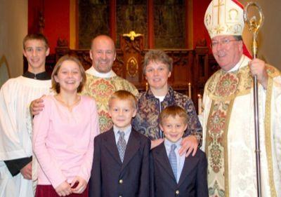 family ordination