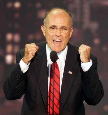 Giuliani speech