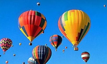 hot air balloons in sandiego D