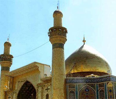 imam ali mosque 01