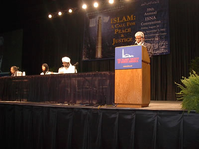 isna convention