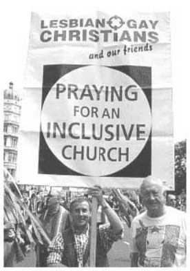 lesbian gay christians