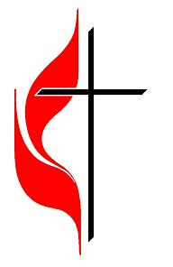 methodist symbol