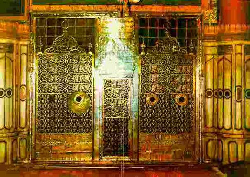 mhm muhammad  s tomb