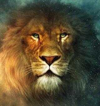 narnia aslan2