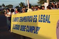 nicaragprotest