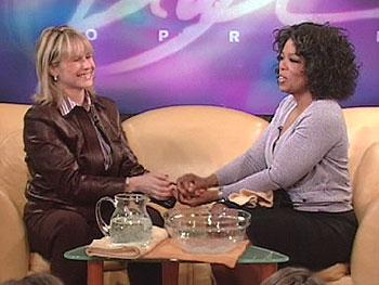 oprah bless you