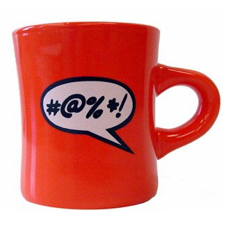 profanity mug