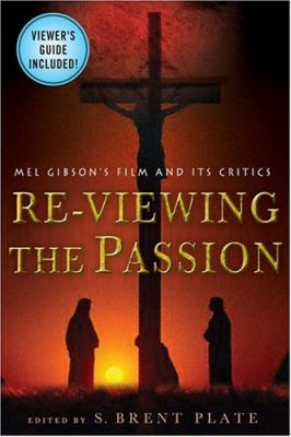 reconsidering the passion