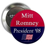 romney button