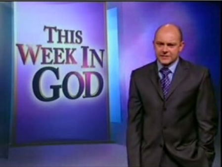 this week in god