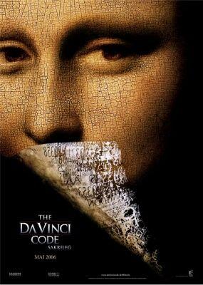 tn davincicode poster2