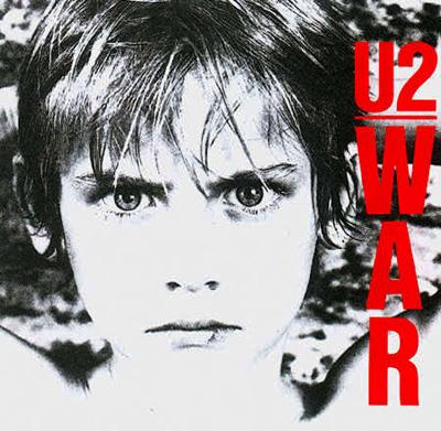 u2 album war1
