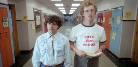 vote pedro
