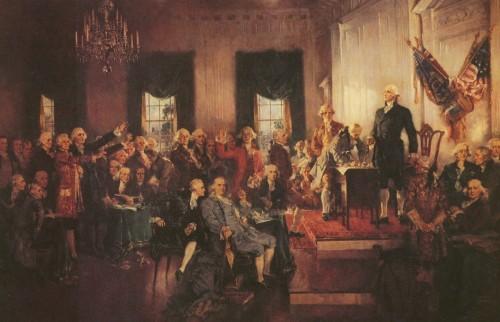 Article Constitution Constitution Per Article