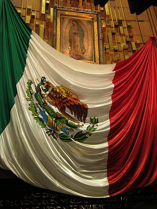 A Catholic Flight From Mexican Altars Getreligion