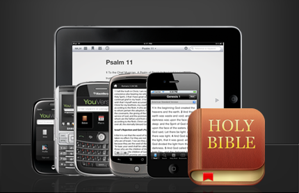 NYT front page discovers the most popular Bible app — GetReligion