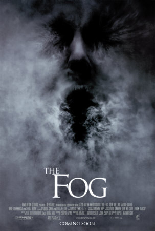 1247602 The Fog Posters