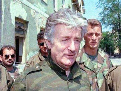 1995 karadzic