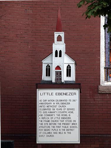 little-ebenezer-church
