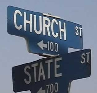 church20state20signs