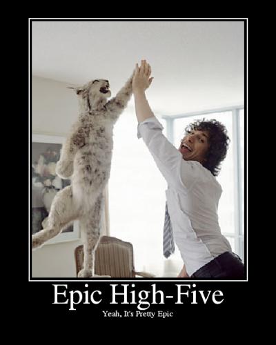 epichighfive