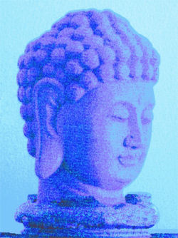 purple-buddha-head-vietnam