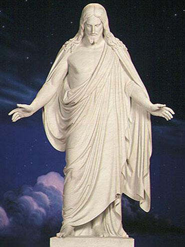 mormonchristus