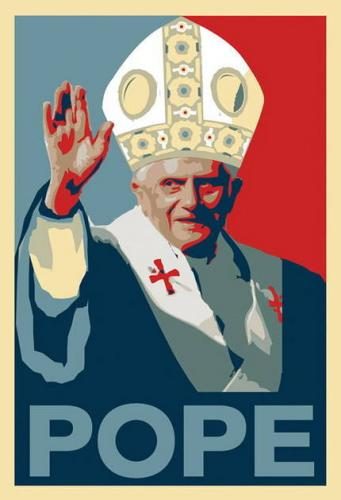popehope