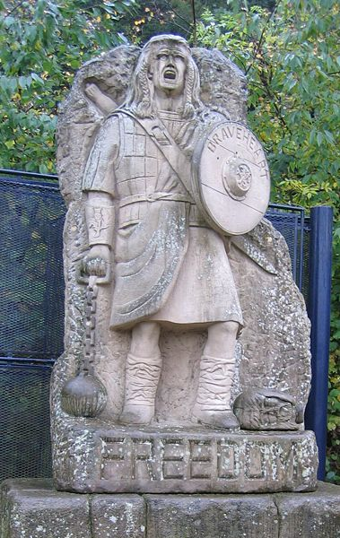 379px-William_Wallace_Statue