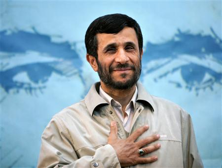 ahmadinejad2009