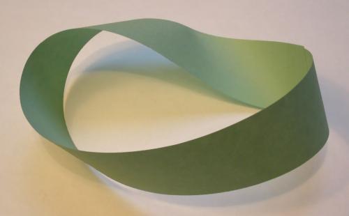 mobius-strip