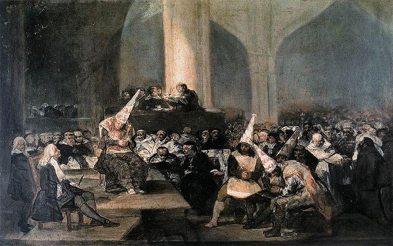 800px-Goya_Tribunal
