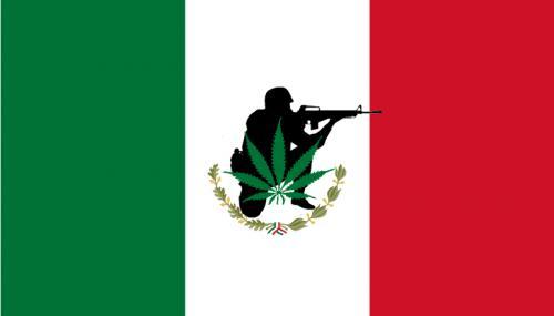 Mexico-Drug-War