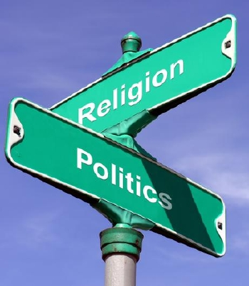 politicsreligion
